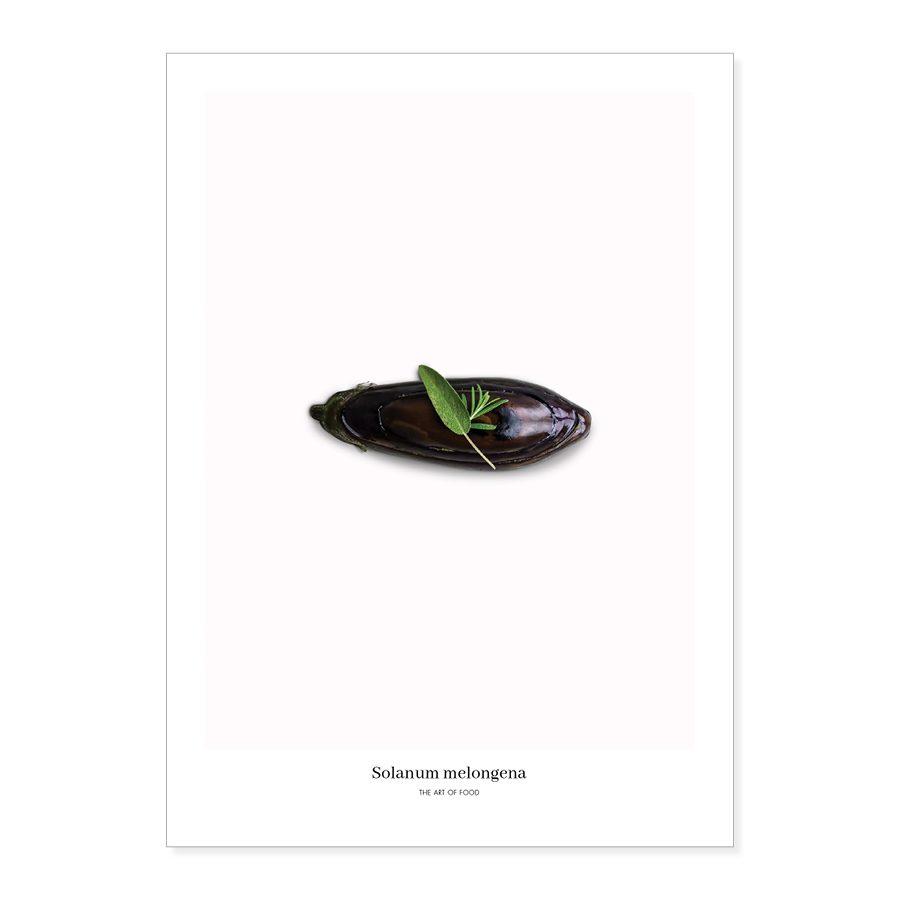 keuken poster food art
