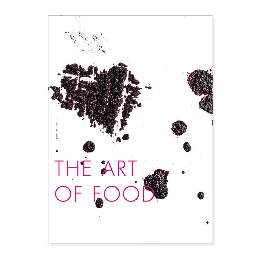art of food