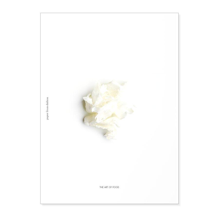 daikon paper